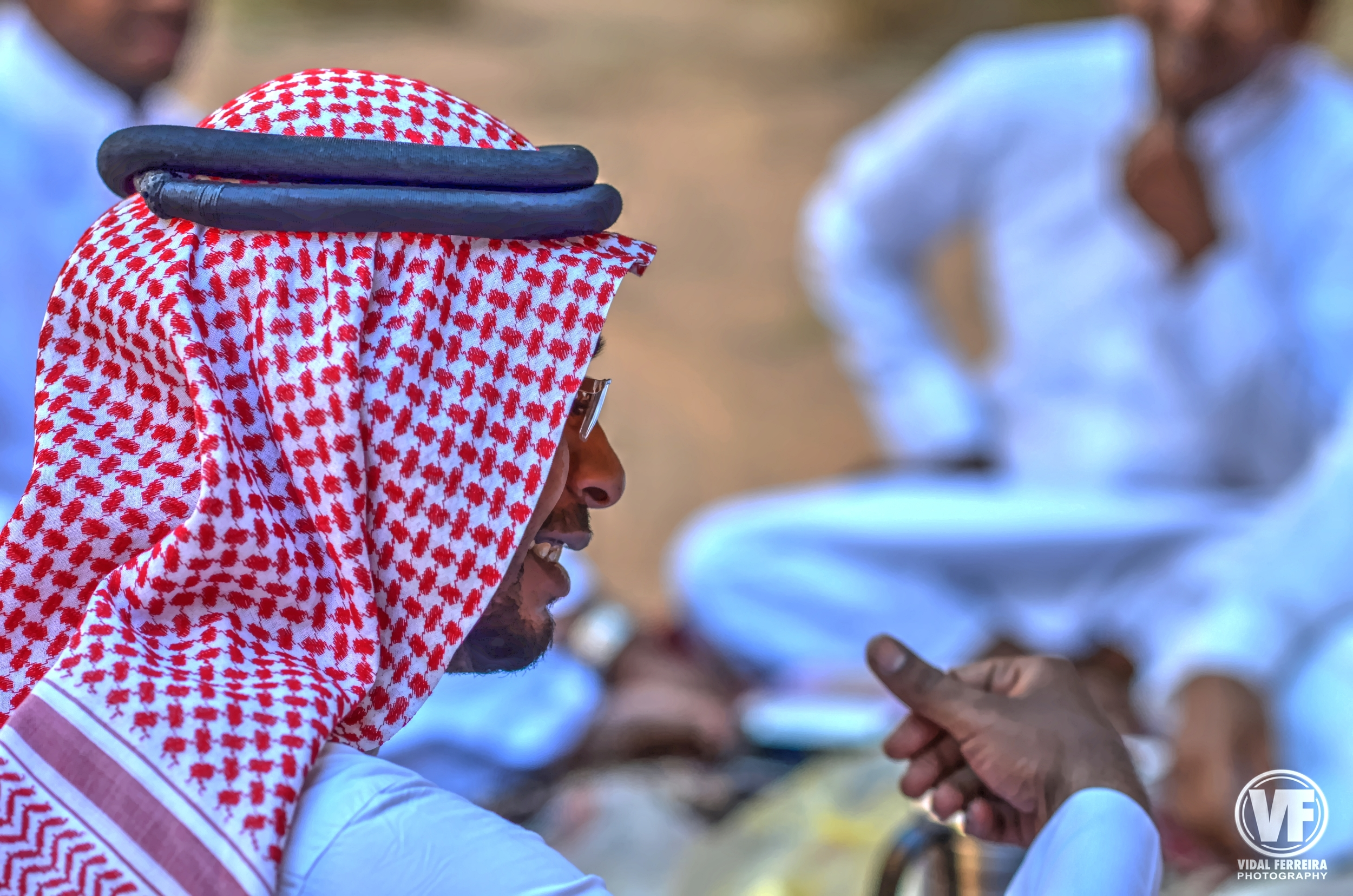 Bedu Culture - Hail, Saudi Arabia