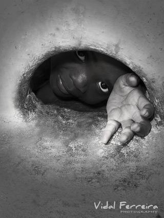 Life Changing, Luanda - Angola