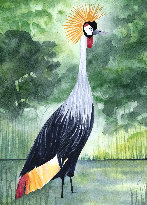 Crested Crane_Small.jpg