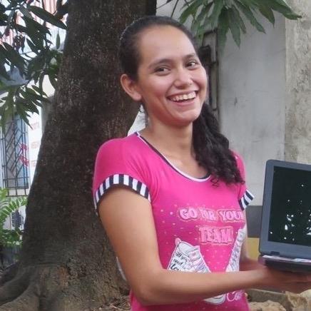 Erika   Year 4, Universidad Pedagogica, Science Education