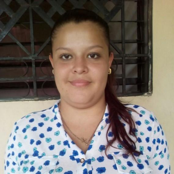 Jessica Yamileth   Year 2, Universidad Luterania, Legal Sciences