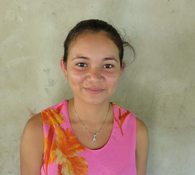 Jessica Idalia   Year 2, Universidad Luterania, Social Work