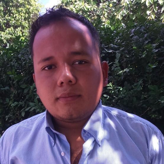 Juan Carlos   Year 1, Universidad de El Salvador, School of Medicine