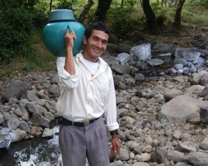 Water, Sanitation & Hygiene - Clean water fights illnesses, improves quality of life, and helps grow local economies.