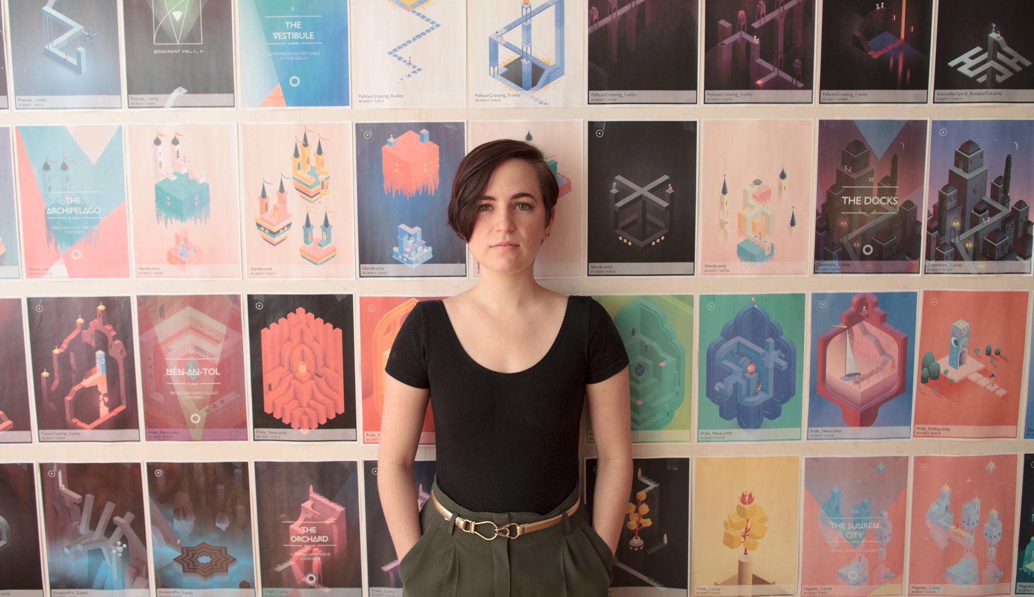 Lauren Cason   ustwo Games
