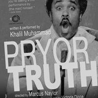 PRYOR TRUTH DECEMBER 2015