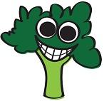Benjamin Broccoli heard someone say...