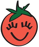 Tammy Tomato heard someone say...