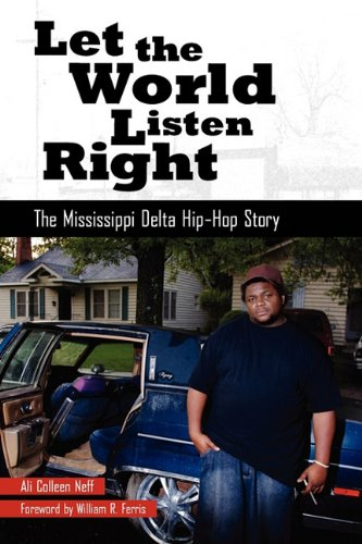 Blues and Youth in the Mississippi Delta - My book and documentary film based on five years' ethnography with young people in Clarksdale, Mississippi.