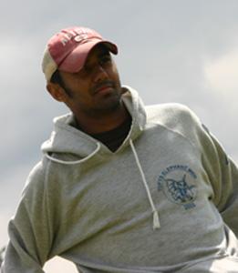Amanvir Chahal