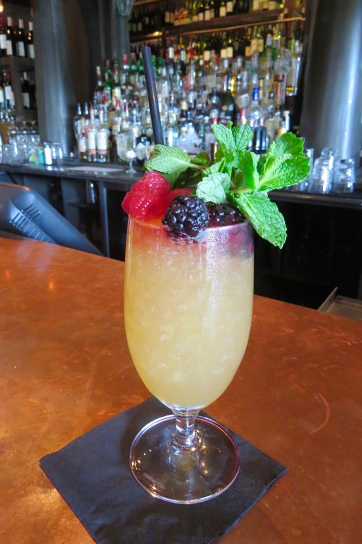 dallas observer .10 Best Cocktails in Dallas