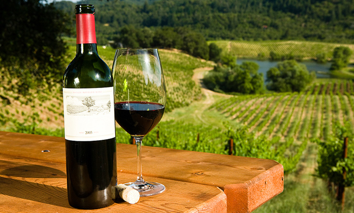 Vines from more than 100 North Carolina wineries weave through The Old North State producing flavors worthy of their many accolades. North Carolina's growing number of wineries produce award-winning wines for every taste, from dry reds and whites to sweet muscadines .
