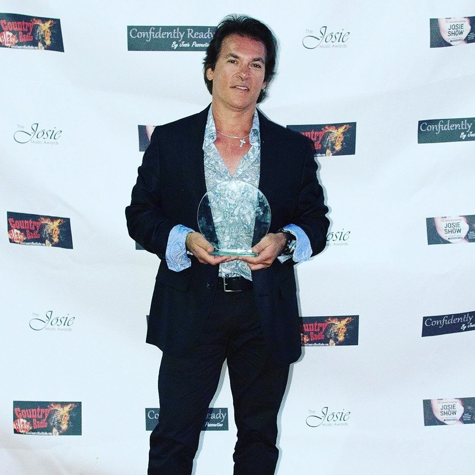 "Paul Gargiulo - ""Josie Award winner for 2017, 2018"".https://www.paulgargiulo.com/"