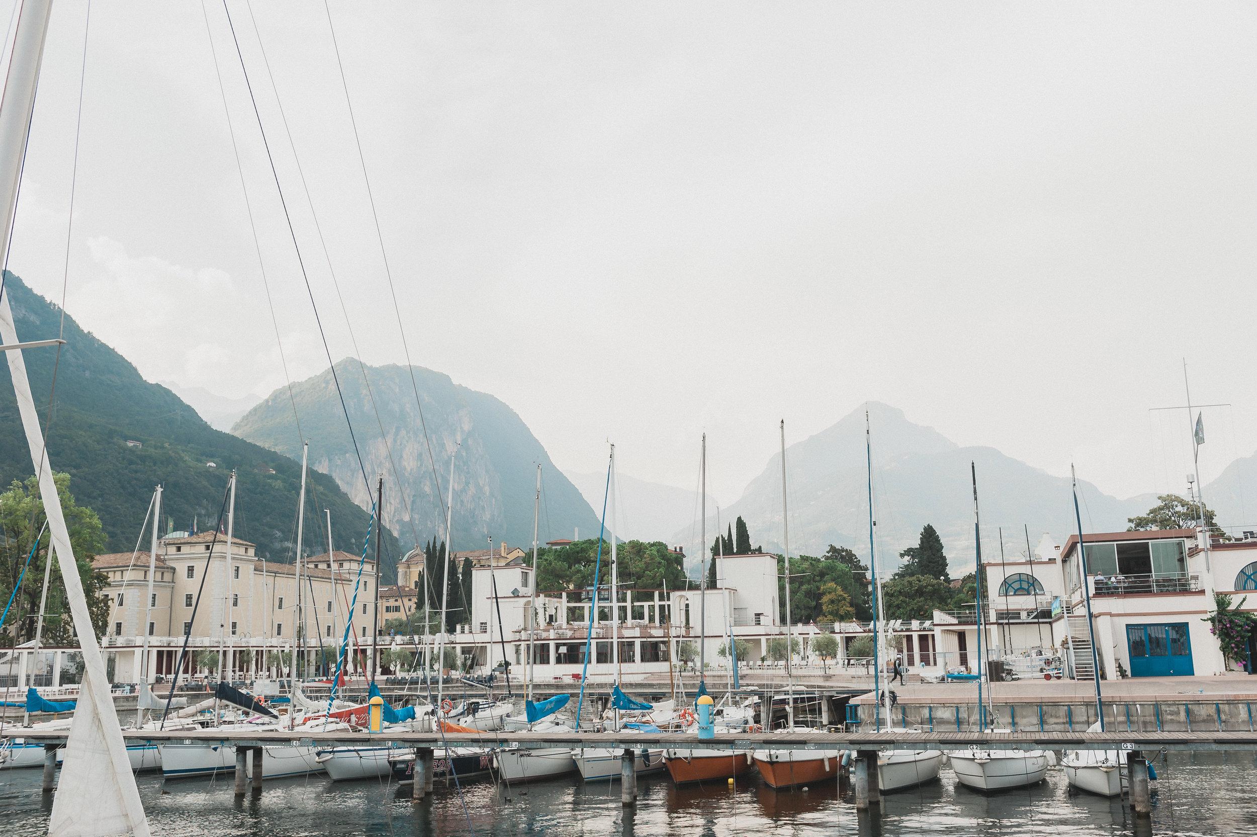 Riva del Garda // 2017