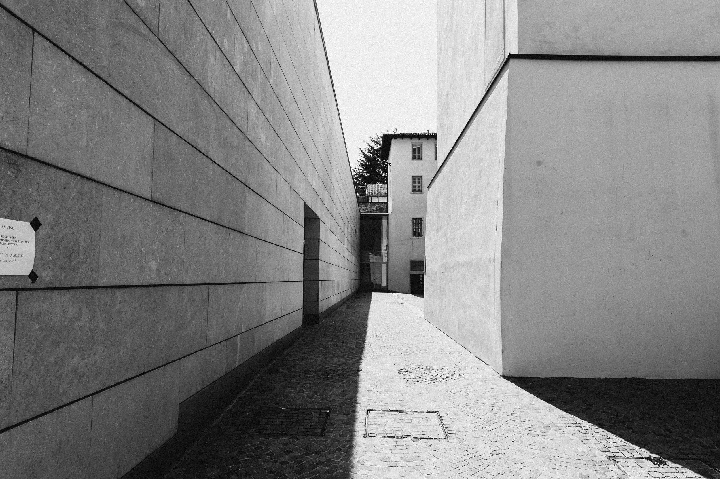 Rovereto // 2017