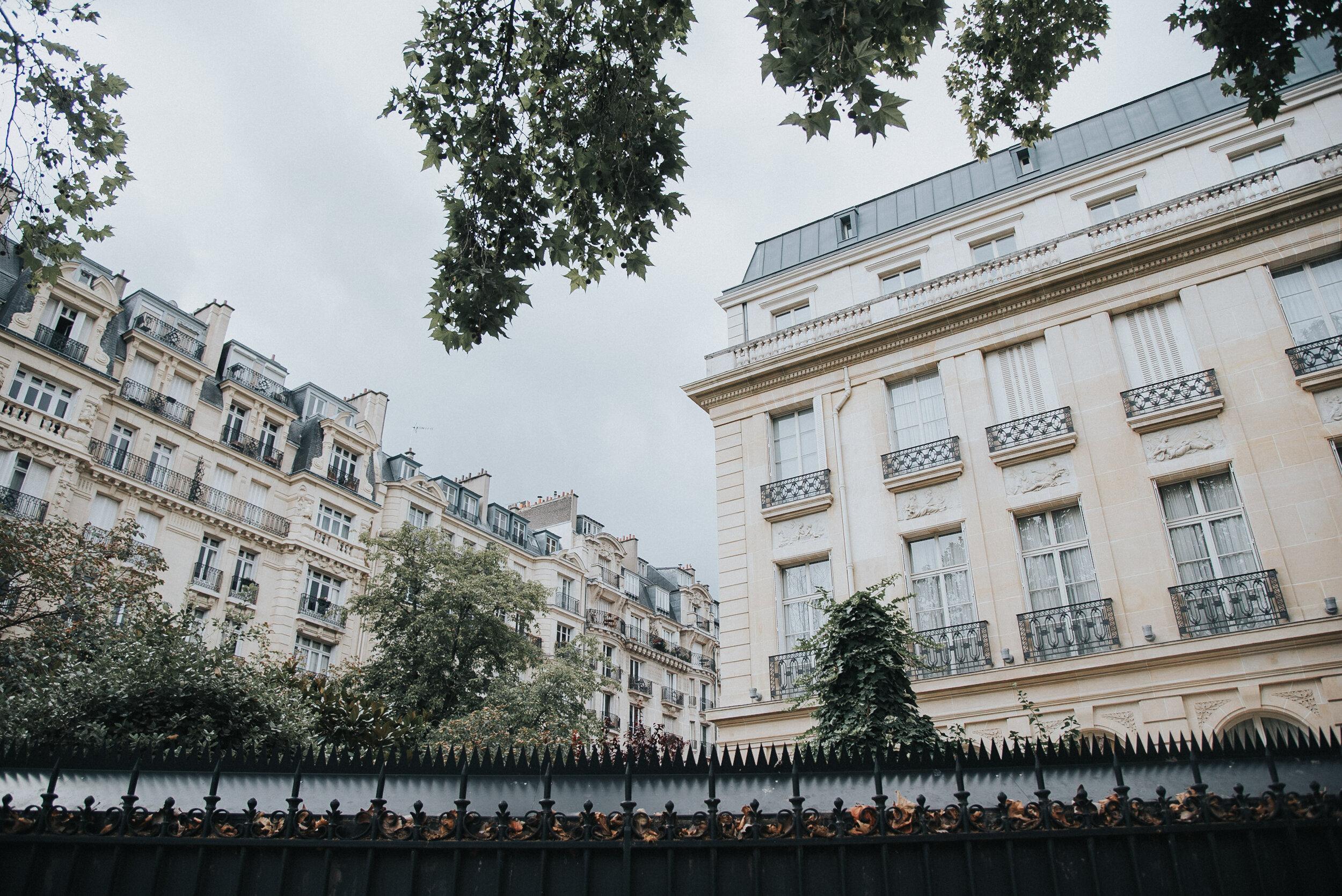 Paris // 2019