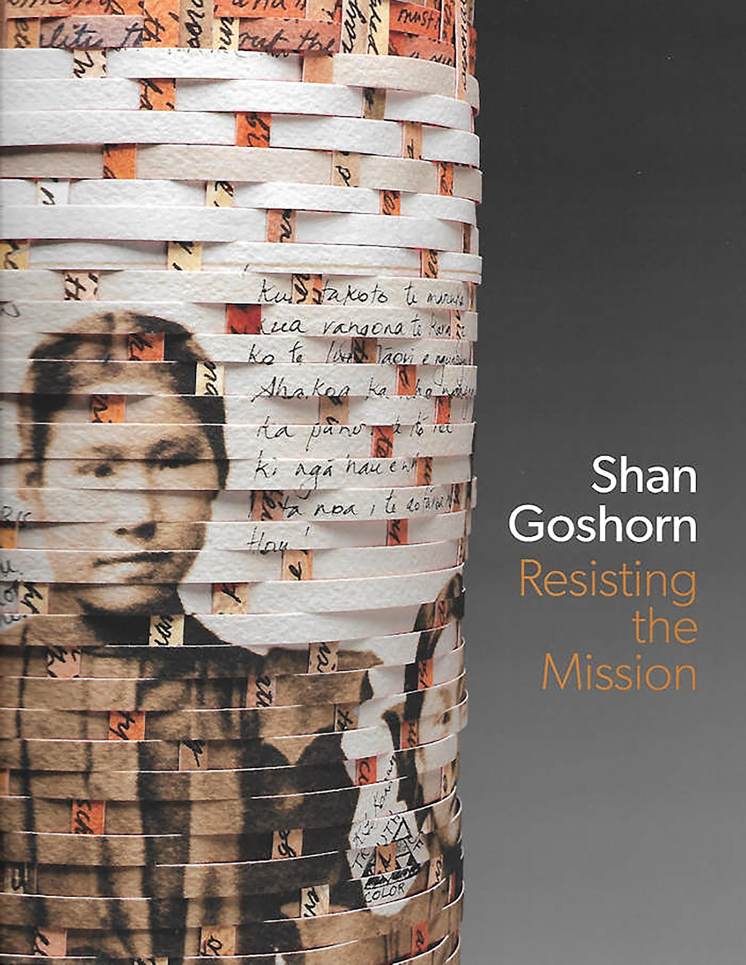 Resisting the Mission Catalog published by Dickinson College - Order here…