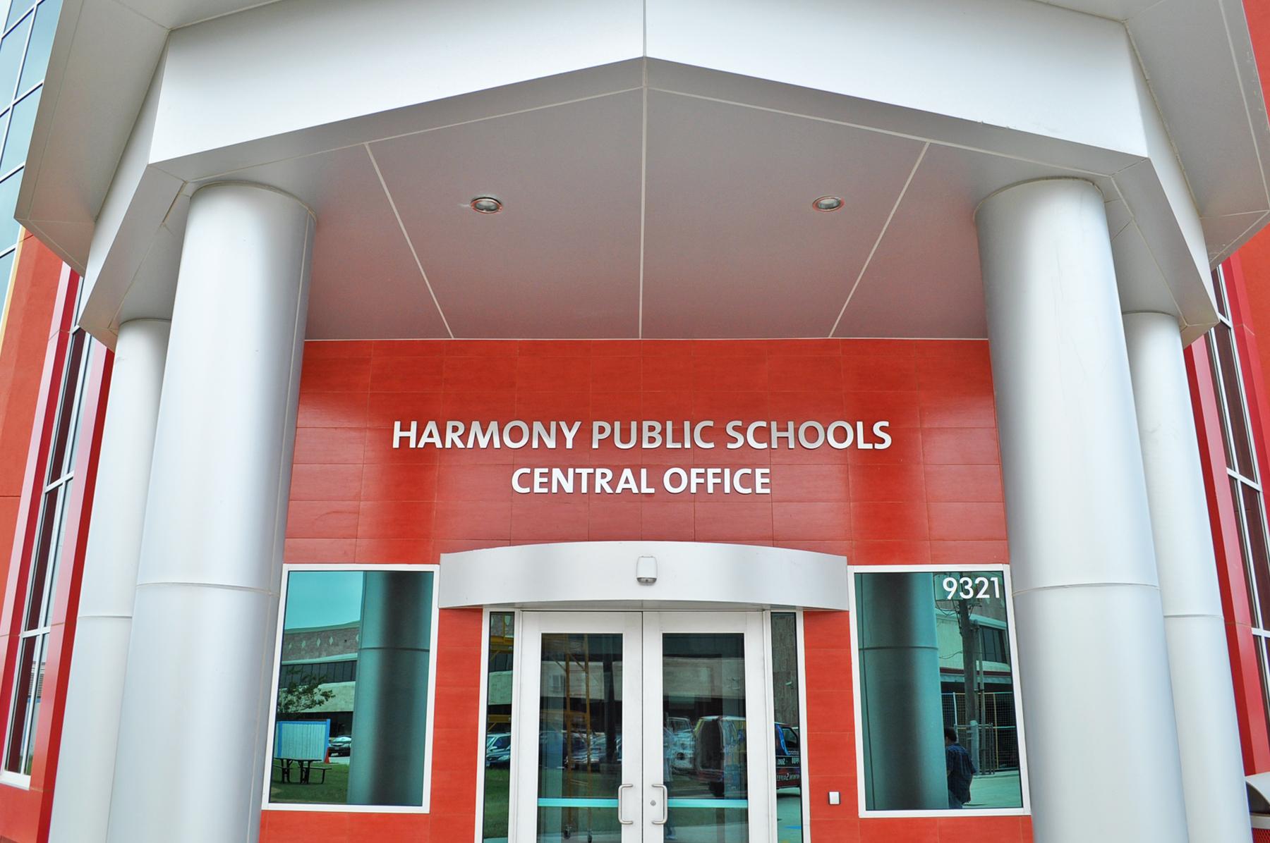 Harmony Public Schools