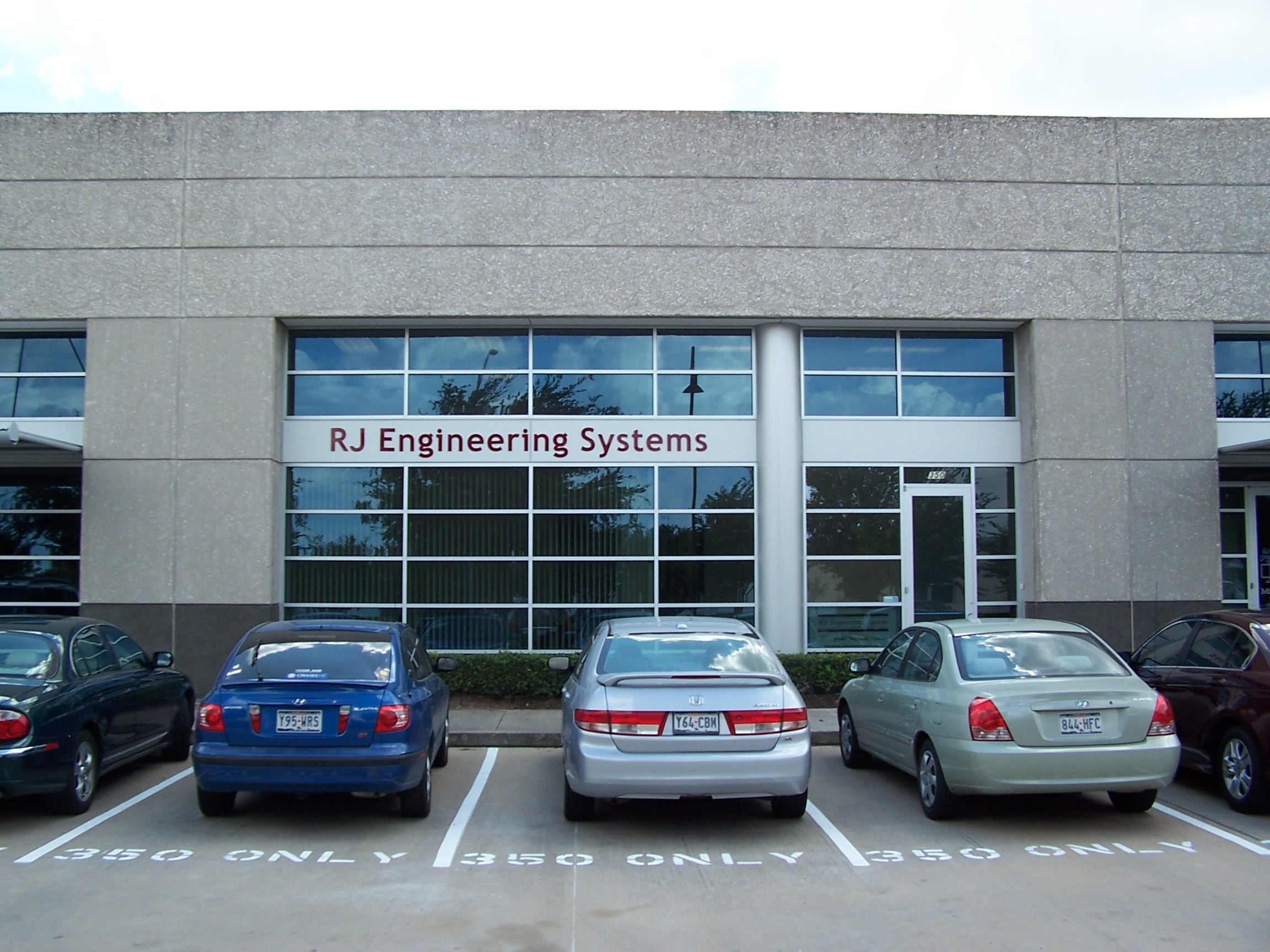 RJ Engineering