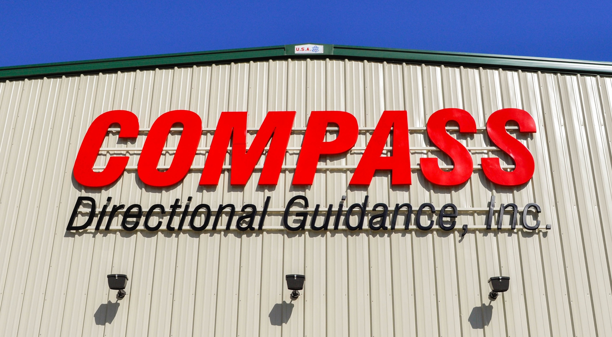 Compass Directional Guidance, Inc,