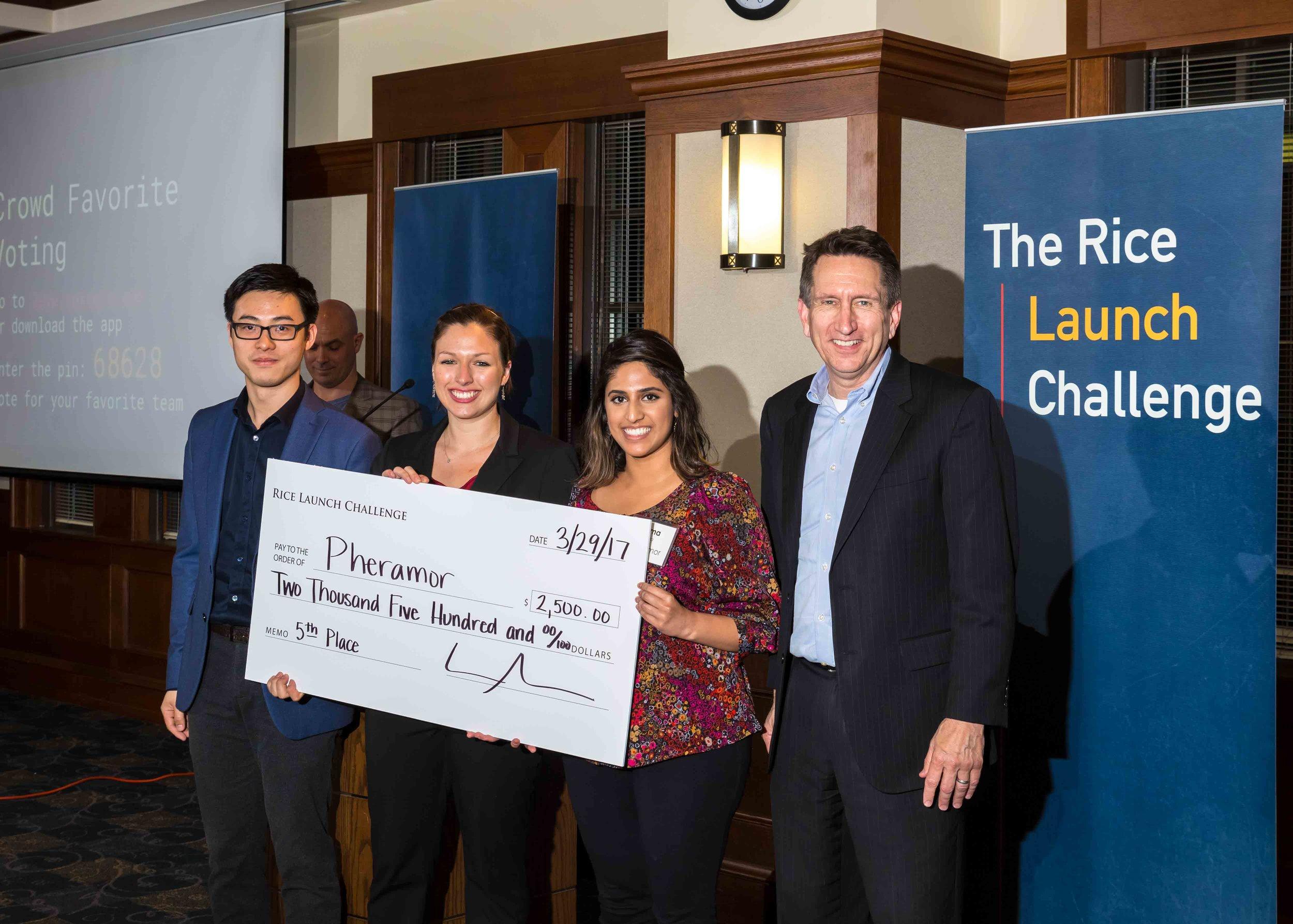Rice University - Launch Challenge 29Mar2017-69Rice University - Launch Challenge 29Mar2017.JPG