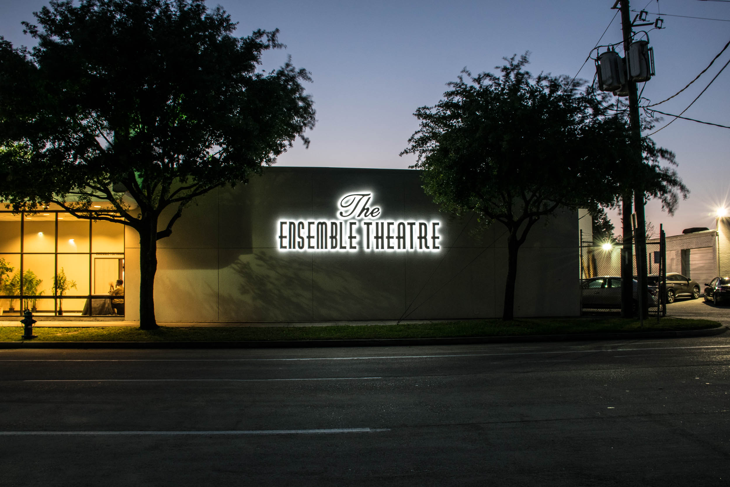 The Ensemble Theatre