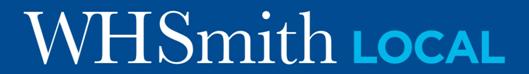 WHSmiths Local Logo REPOSS
