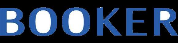 Booker Logo REPOSS