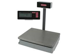 Fresh Produce - why to move to an Electronic Point of Sales system. EPoS weighing scales.