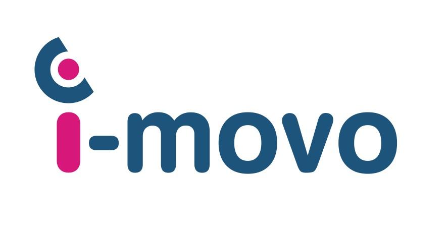 I-Movo Logo - E-vouchers accepted here at Reposs EPoS