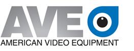 CCTV Interface AVE Logo REPOSS