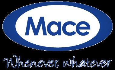 Mace logo REPOSS