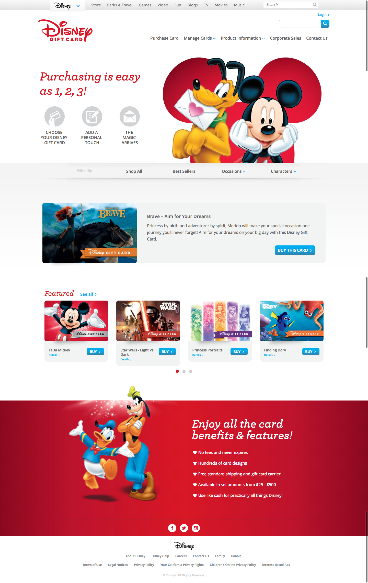 Brave – Aim for Your Dreams Gift Card   Disney Gift Card.png