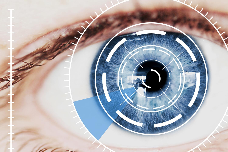 Blue light and macular degeneration — Blue Light Exposed