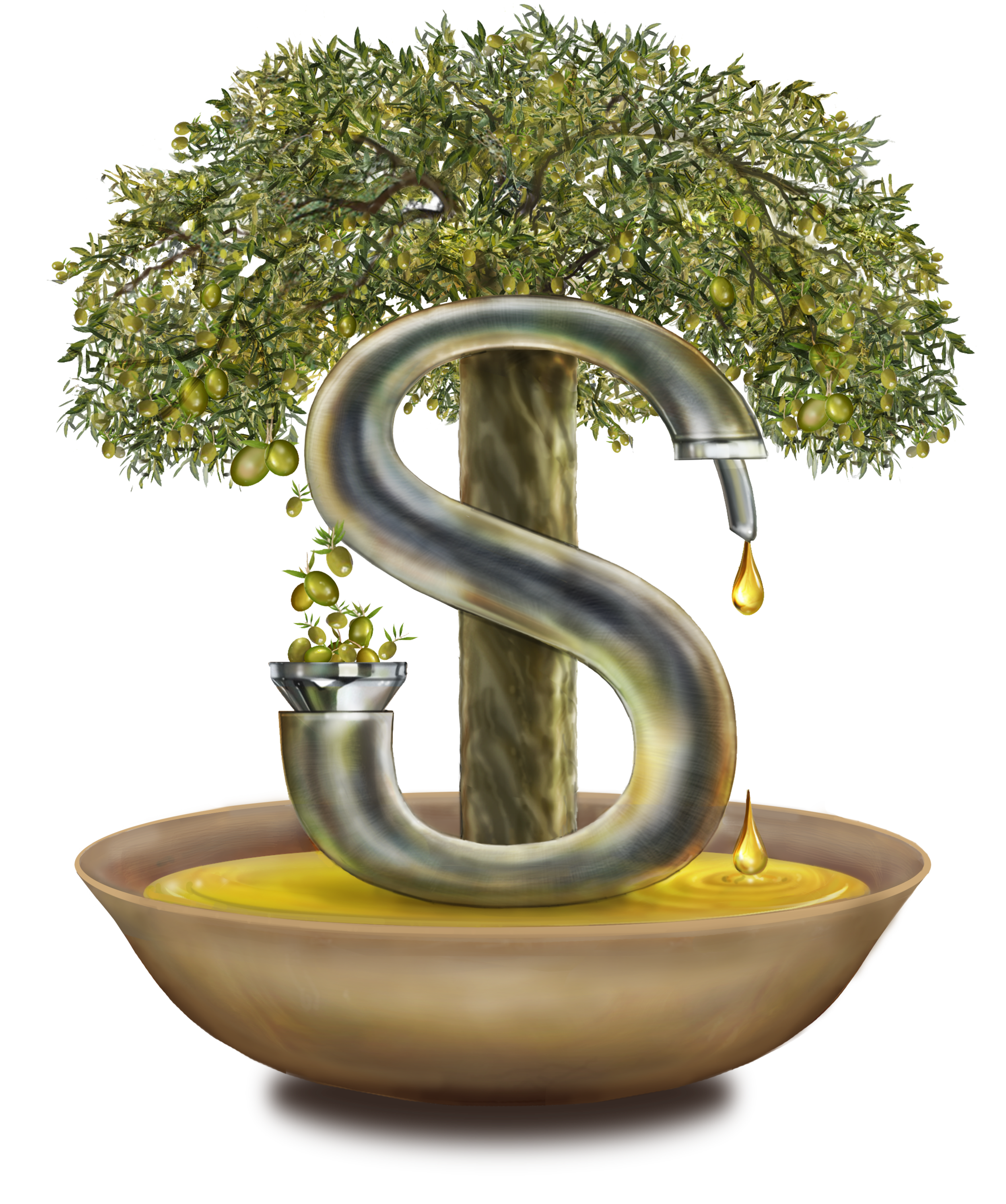 Spend Wisely on Olive Oil