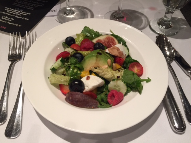 15. Antipasto Wellness Salad with Villa Gabriella organic aged balsamic vinegar & extra virgin olive oil.jpg