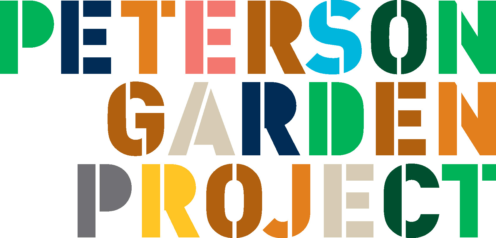 Peterson Garden Project
