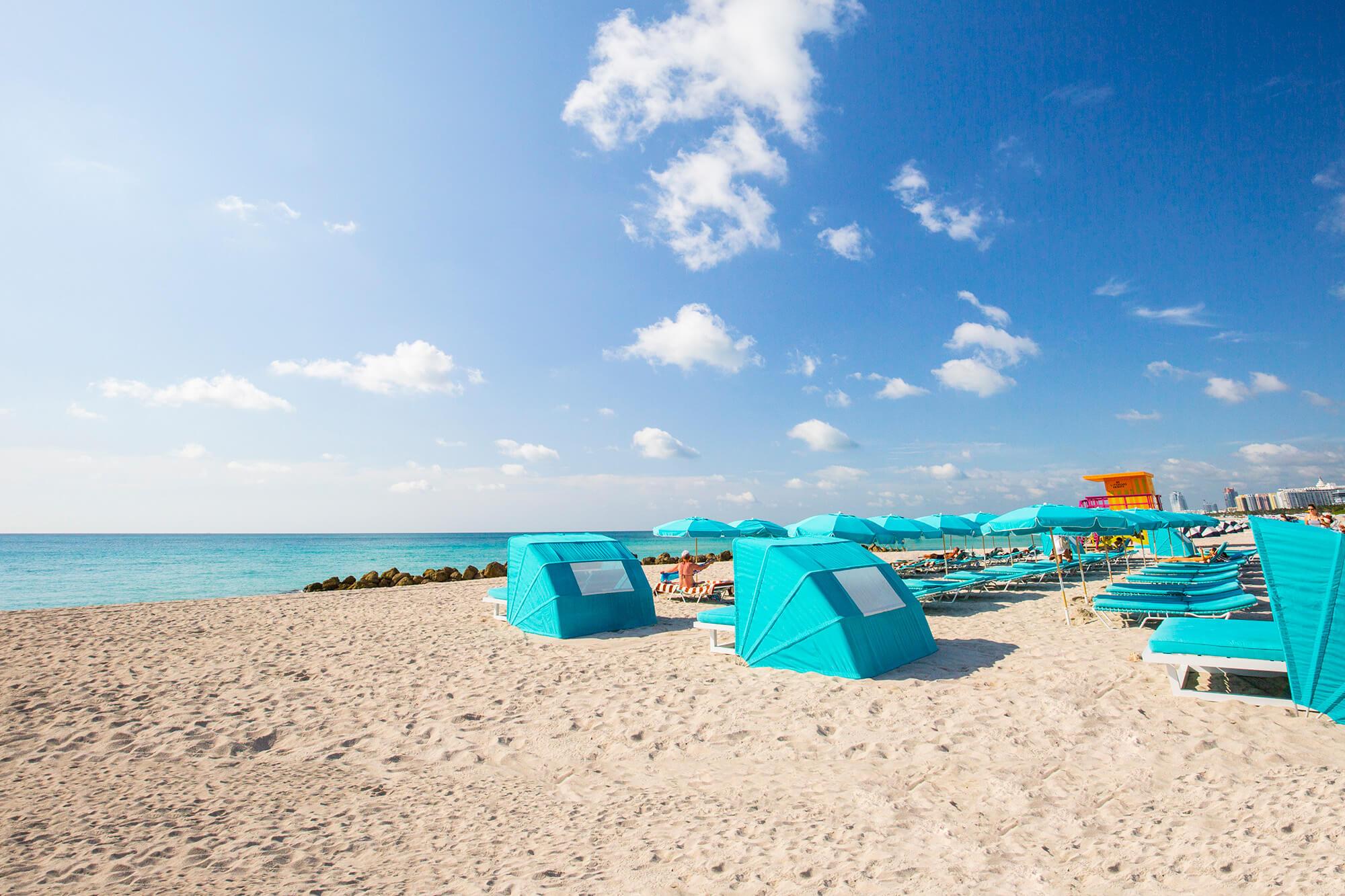Palms Hotel Miami