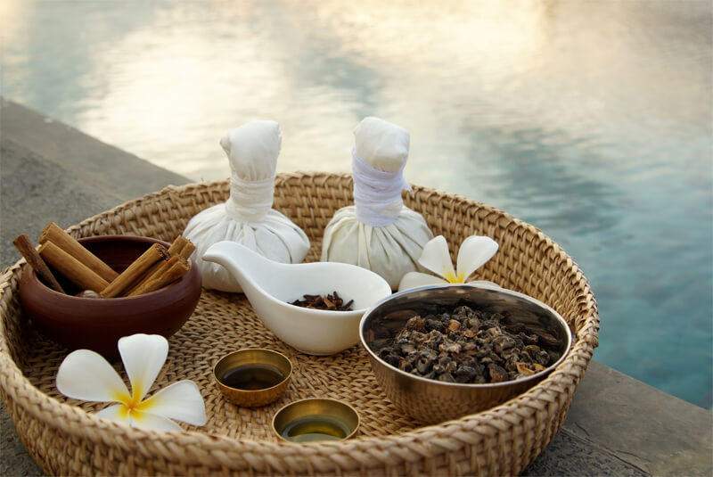 Ayurvedic Holistic Treatments