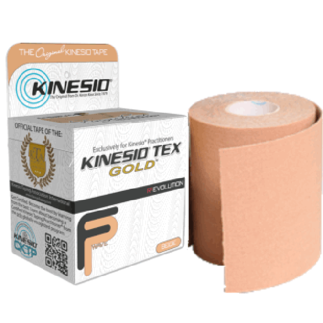 Kinesio Tape for scars