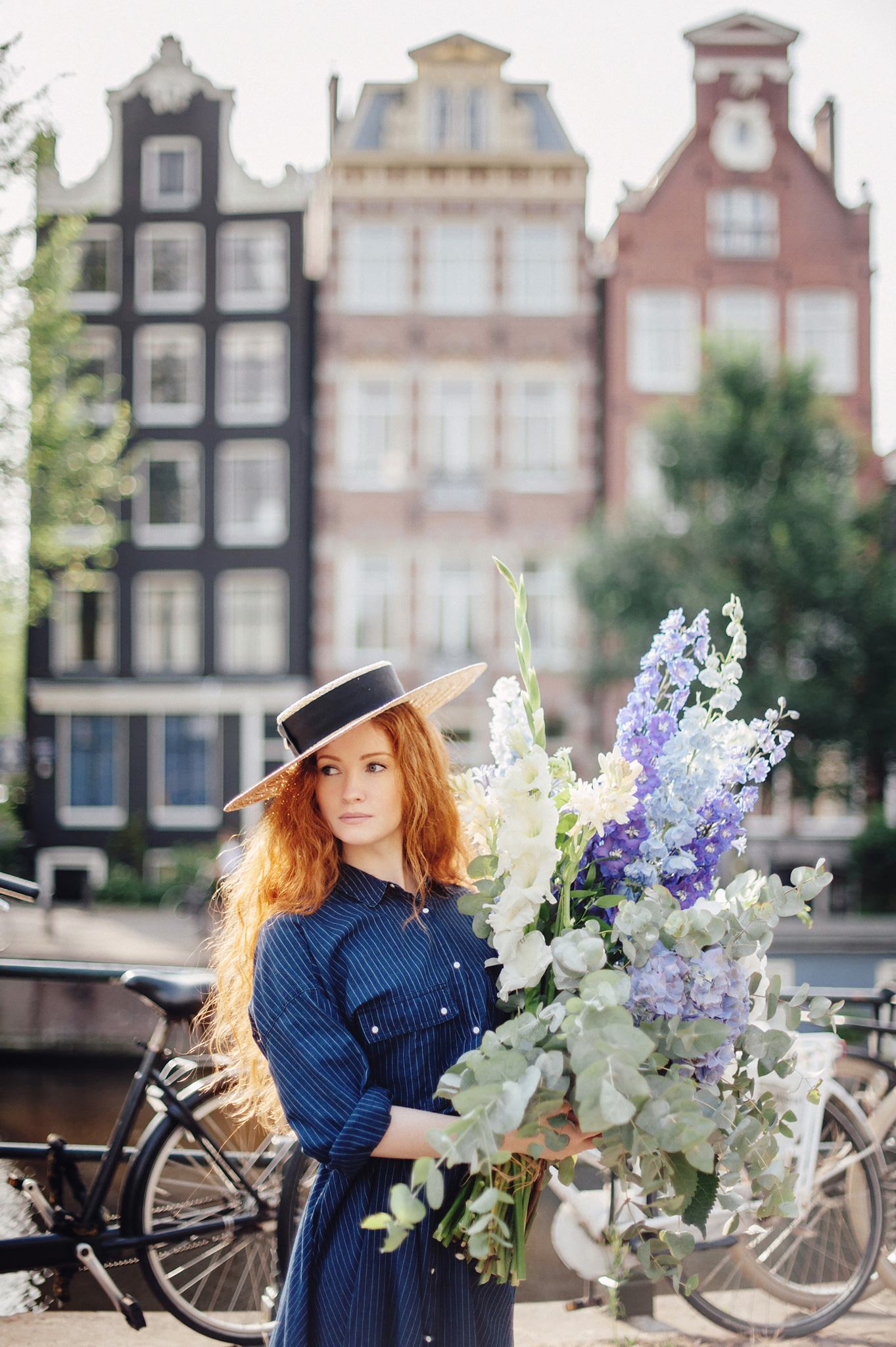 Helen Turner Health Coach Amsterdam