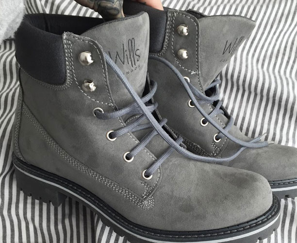 Will's Vegan Shoes