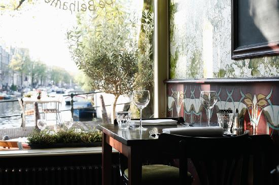 De Belhamel Amsterdam
