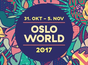 Oslo World 2017