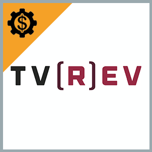We've launched TV[R]EV to help everyone navigate the TV[R]evolution that's upon us