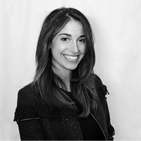 ALISON FARBER | STRATEGY ASSOCIATE