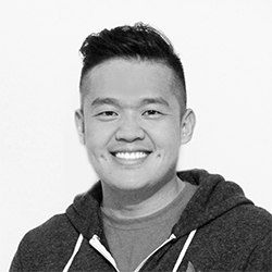 JONATHAN PAN | HEAD OF ESPORTS