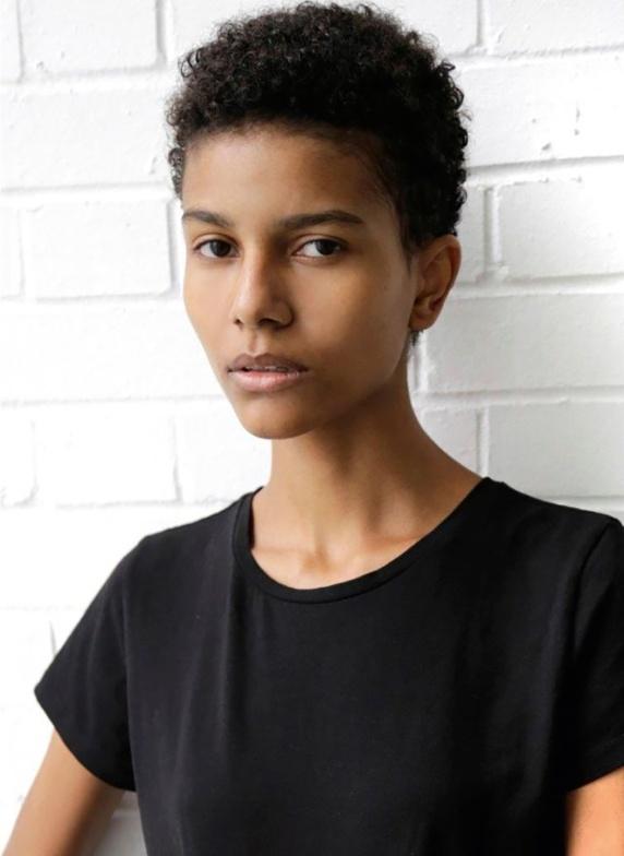 Maria Vitoria | 1st Option | London   Models.com