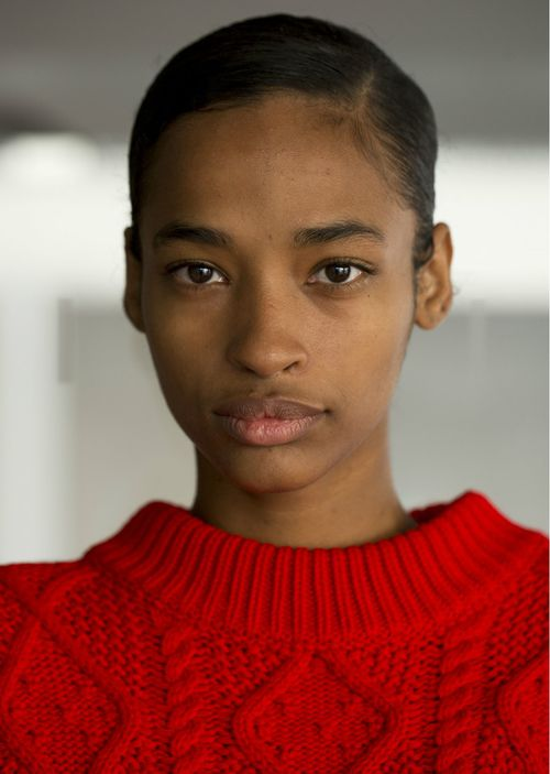 Ana | 2nd Option | London    Models.com