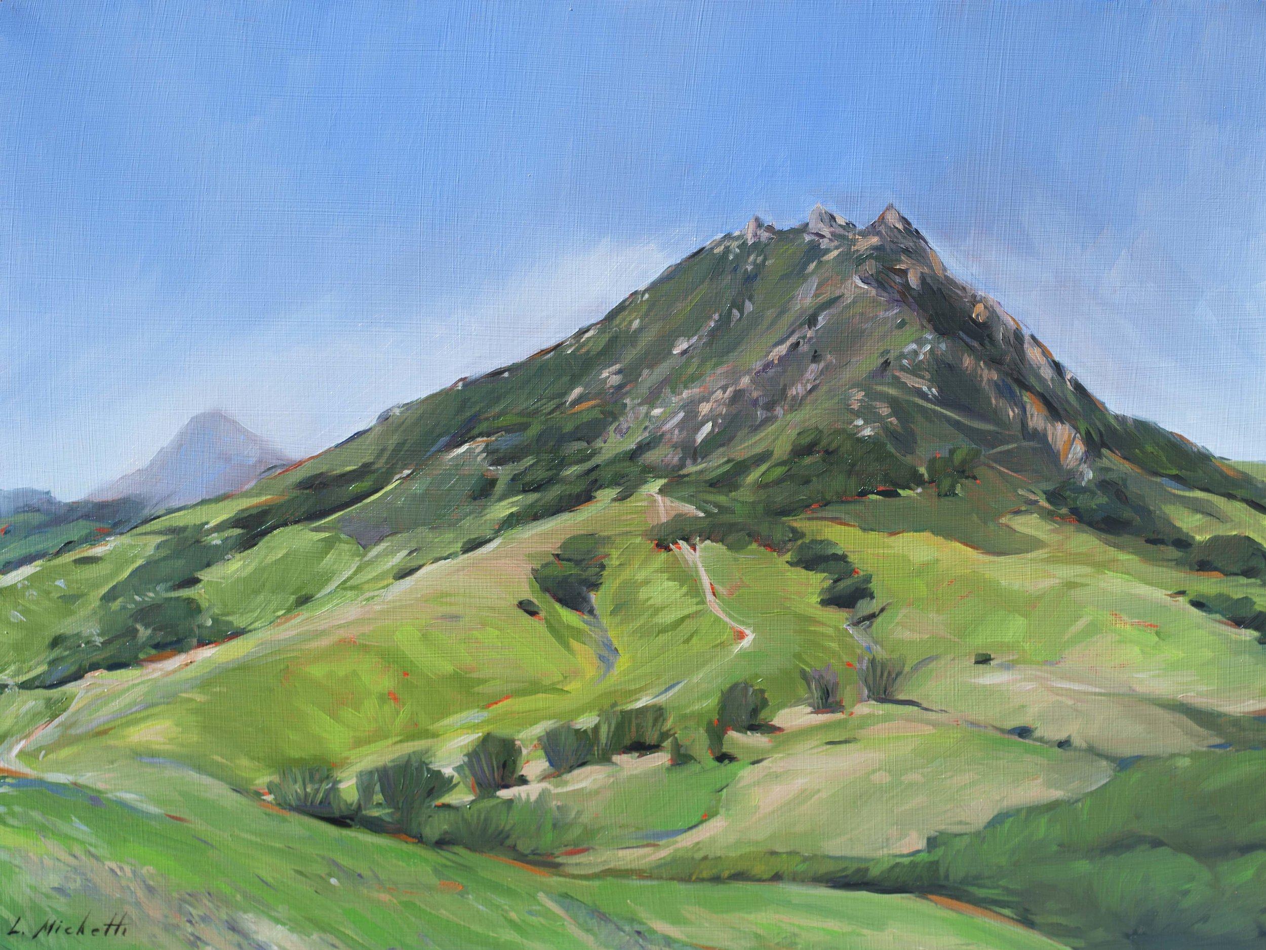 Bishop's Peak - 18x24 - Michetti.jpg